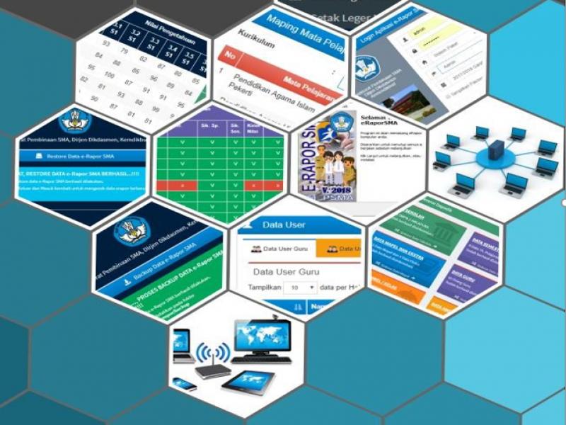Download Panduan Penggunaan e-Rapor